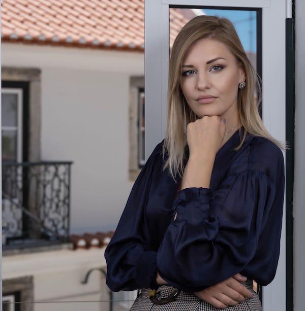 Екатерина Илечко