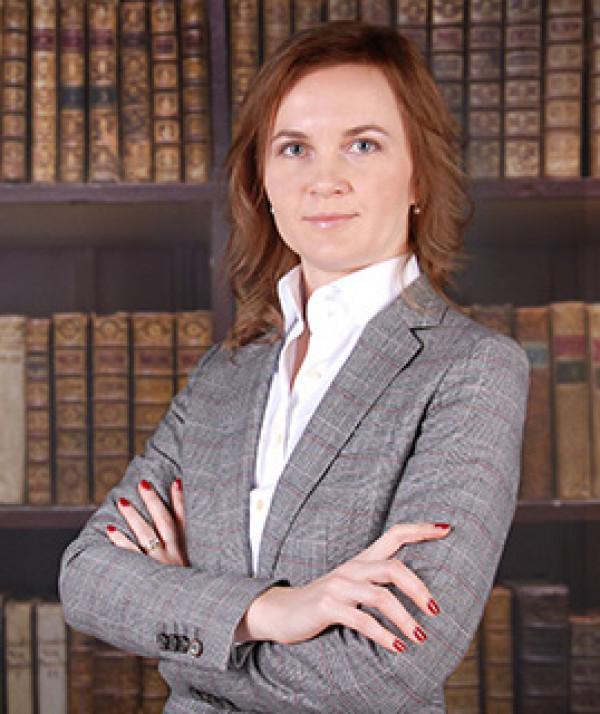 Ирина Ахметова Адвокат в Португалии